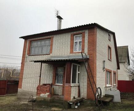 Продажа дома, Шопино, Яковлевский район, Подгорная улица - Фото 2
