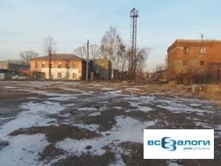 Продажа производственного помещения, Новокузнецк, Чайкиной ул. - Фото 2