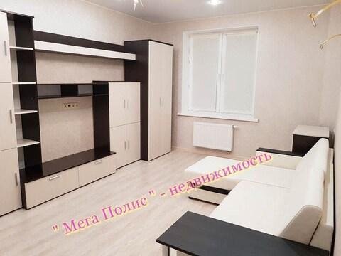 Сдается впервые 1-комнатная квартира 52 кв.м. в новом доме пр. Маркса - Фото 1