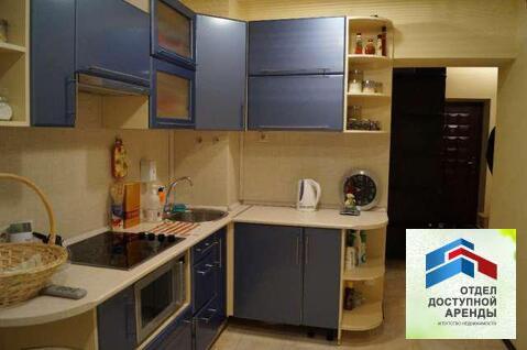 Квартира ул. Плановая 50, Аренда квартир в Новосибирске, ID объекта - 317179236 - Фото 1