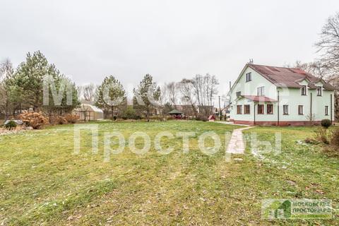 Продается дом г Москва, поселение Вороновское, село Вороново - Фото 2