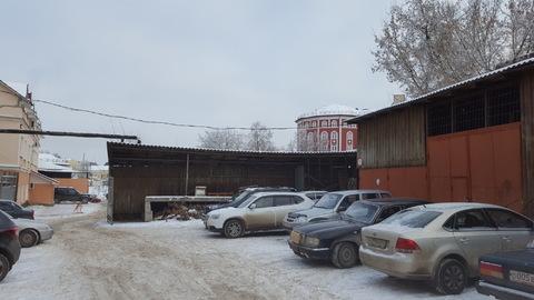 Здание с земельным участком в центре Рязани - Фото 4