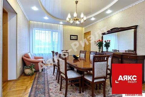 Аренда дома, Краснодар, Ул. Амурская - Фото 3