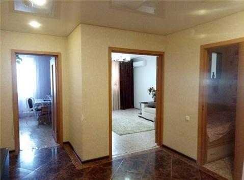1-к квартира, 51 м2, 16/17 эт. по адресу Академика Глушко 6 - Фото 2