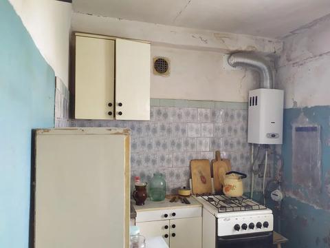 Объявление №60602562: Продаю 1 комн. квартиру. Калуга, ул. Баррикад, 159,