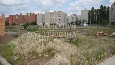 Продам земельный участок под ИЖС. Старый Оскол, Дубрава - Фото 3