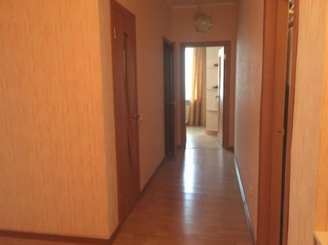 3-комнатная квартира 97 кв.м. 3/9 кирп на Нигматуллина, д.1 - Фото 4