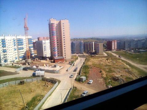 Красивая панорамная квартира Солнечный - Фото 1