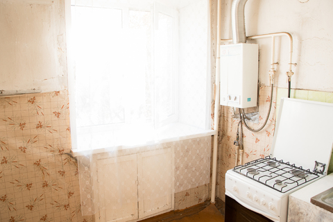 Продается теплая 2-комнатная квартира - Фото 5
