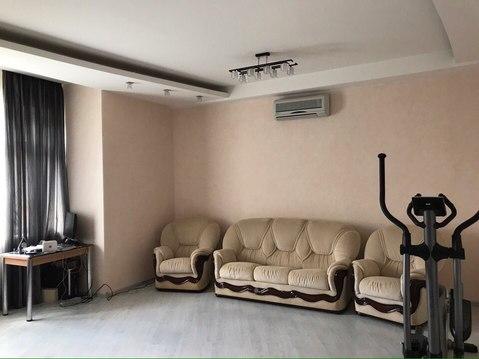 Продажа 3-комнатной квартиры, 132.2 м2, Октябрьский проспект, д. 92а, . - Фото 4