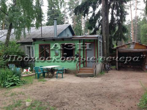 Егорьевское ш. 22 км от МКАД, Кратово, Дом 56 кв. м - Фото 2
