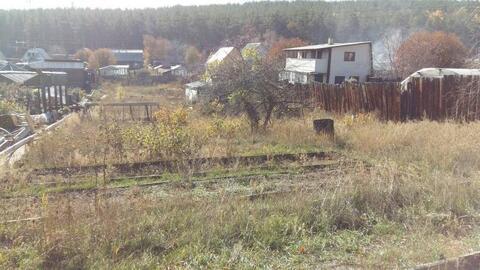 Продажа участка, Улан-Удэ, Тимирязевские дачи - Фото 1