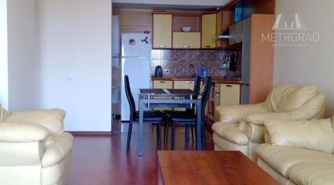 Продажа квартиры, Отрадное, Ул. Мориса Тореза - Фото 4