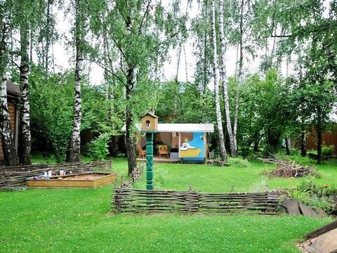 Лесной участок 12 соток расположен в кп Победа-Потапово (г. Москва) - Фото 2