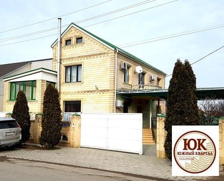 Анапа большой дом 315 м2 на хорошем участке 7 соток - Фото 1