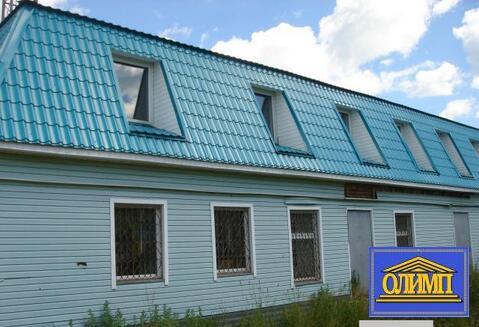 Продам помещение свободного назначения в д.Тургенево Меленкоского р-на - Фото 2