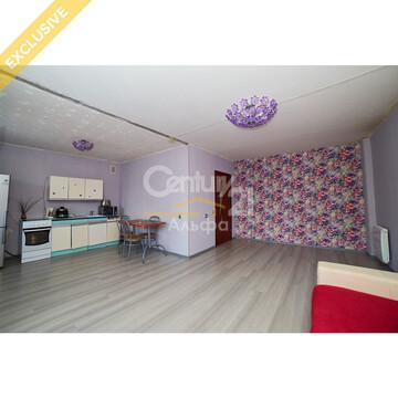 Продажа 4-к квартиры на 5/9 этаже на Лососинском ш, д. 21 к. 4 - Фото 3