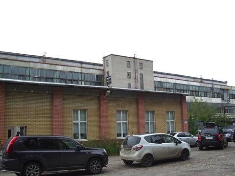Сдаётся обособленное здание 200 м2 - Фото 1