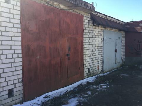 Чайковского ул, гараж 22 кв.м. на продажу - Фото 2