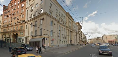 Офис в минуте от Курской , на Садовом кольце - Фото 1