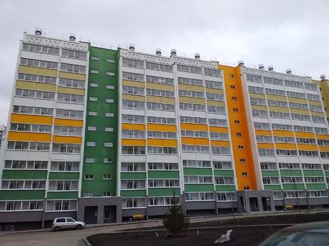 1 комнатная квартира на Столыпина 15а. Парковый 2 - Фото 3