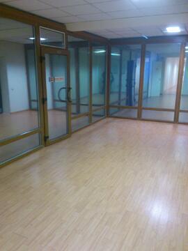 Сдаю офис 85 кв.м., Аренда офисов в Москве, ID объекта - 600537584 - Фото 1