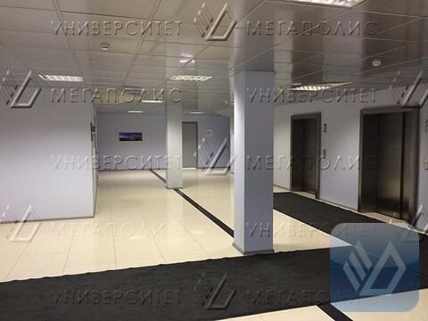 Сдам офис 63 кв.м, бизнес-центр класса B+ «Басманов» - Фото 3