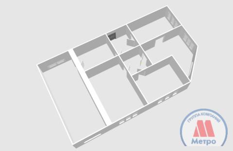 Коммерческая недвижимость, ул. Комсомольская, д.5 - Фото 4