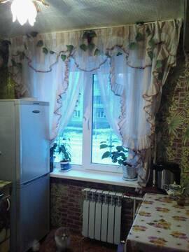 Продам 4 комн. квартиру, Энтузиастов 9 - Фото 3