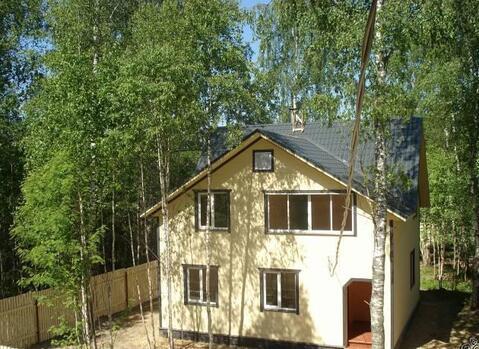 Продается 2х этажная дача 125 кв.м. - Фото 1