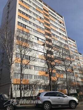 Продажа квартиры, м. Кунцевская, Ул. Кутузова - Фото 1
