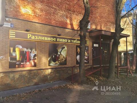 Торговая площадь в Ярославская область, Ярославль Угличская ул, 11 . - Фото 1