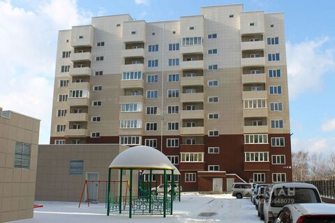 Продажа квартиры, Южно-Сахалинск, Ул. Больничная - Фото 1