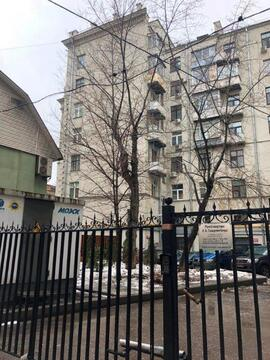 Продается 3-х комн. квартира у м. Тверская - Фото 3
