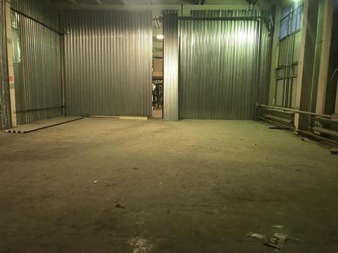 Аренда склада в Зеленограде 216 кв.м - Фото 2