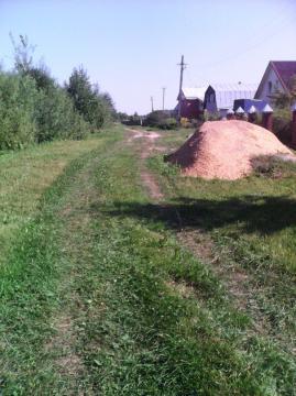 Купить земельный участок в деревне Захарьино, Новгородского района - Фото 5