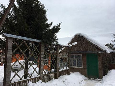 Дом таширово