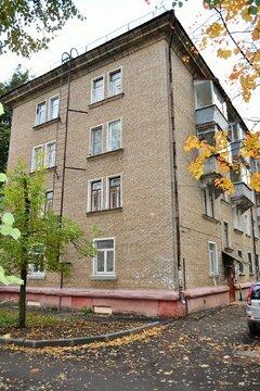 Срочно комната в 3-х комн.кв. с возможностью выкупить всю квартиру! - Фото 1