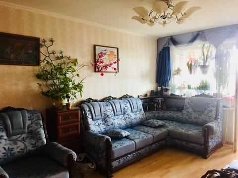 Продаётся однокомнатная квартира на ул. 8 Марта 12 - Фото 1