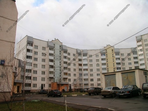 Продажа квартиры, м. Бунинская Аллея, Ул. Академика Семенова - Фото 5