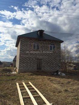Продажа дома, Красное-на-Волге, Красносельский район, Улица . - Фото 1