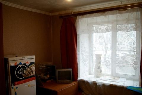 1-комнатная гостинка 19,5 кв. м. ул. Гудованцева 22а - Фото 5