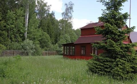 Дача на р. Волга, г. Конаково, возле леса. - Фото 2