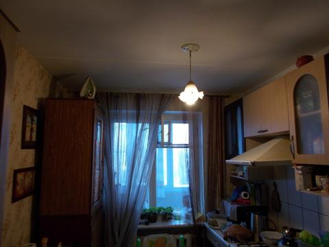 Продам 2-хкомнатную квартиру пр. Труда, д.8 б - Фото 3