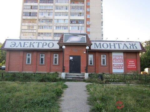 Егорова, д. 1б
