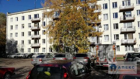 Продажа помещения пл. 47 м2 под офис, м. Чертановская в . - Фото 1
