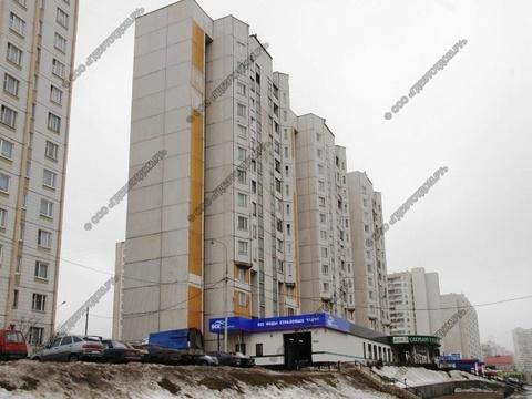 Продажа квартиры, м. Бульвар Дмитрия Донского, Ул. Старокачаловская - Фото 3