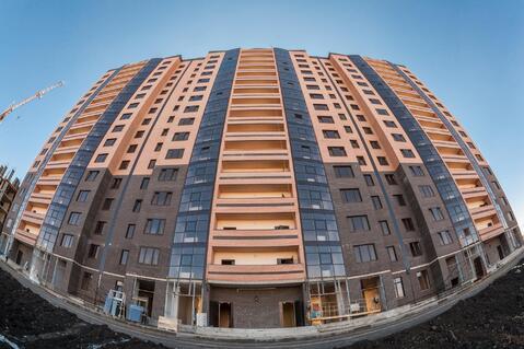 """1-ком. квартира (43,2 кв.м.) в ЖК """"Династия"""" (Литер 2) - Фото 4"""