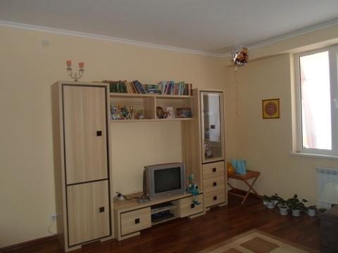 Осенний блюз! 2-х комн. квартира 86 м.кв.+ремонт+супер вид - Фото 2