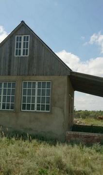 Продается дом г.Махачкала, ул., Продажа домов и коттеджей в Махачкале, ID объекта - 503326289 - Фото 1